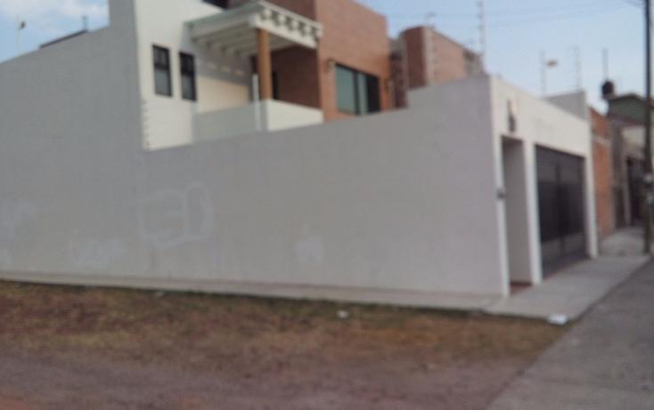 Foto de casa en venta en  , lomas la huerta, morelia, michoac?n de ocampo, 1662648 No. 01