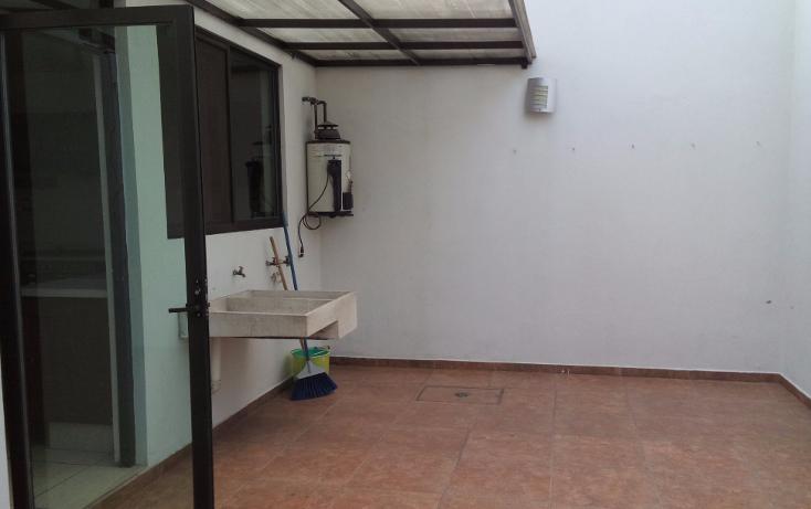Foto de casa en venta en  , lomas la huerta, morelia, michoac?n de ocampo, 1662648 No. 05