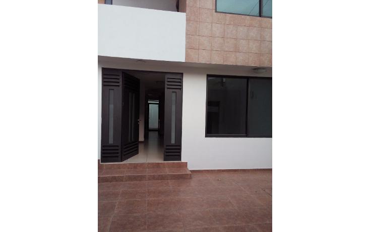 Foto de casa en venta en  , lomas la huerta, morelia, michoac?n de ocampo, 1662648 No. 08