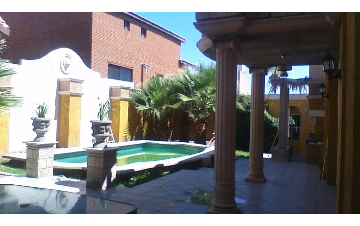 Foto de casa en venta en  , lomas la salle i, chihuahua, chihuahua, 1378681 No. 11