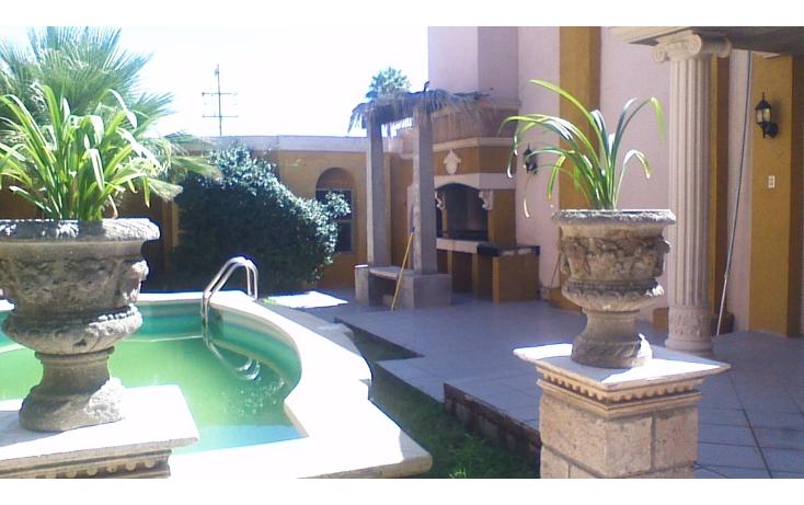 Foto de casa en venta en  , lomas la salle i, chihuahua, chihuahua, 1378681 No. 12