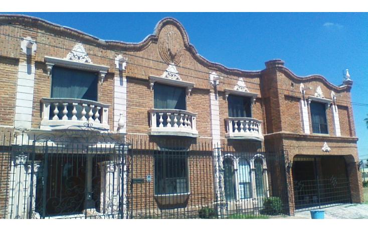 Foto de casa en venta en  , lomas la salle i, chihuahua, chihuahua, 1378681 No. 20
