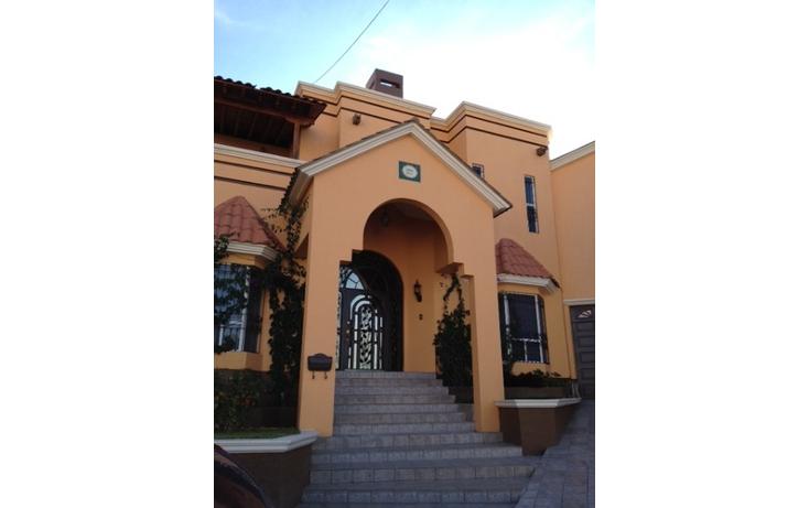 Foto de casa en venta en  , lomas la salle ii, chihuahua, chihuahua, 1059621 No. 01