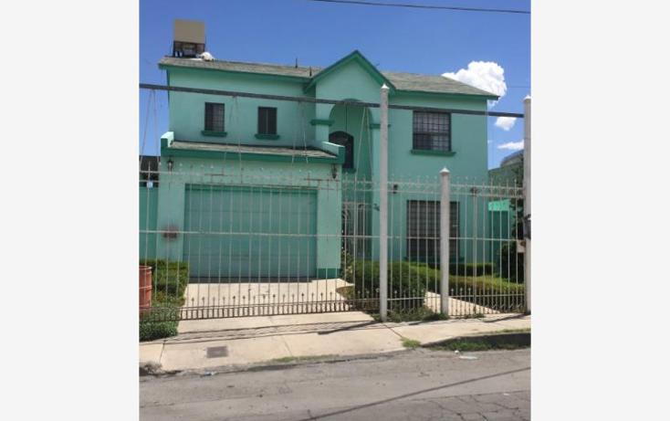 Foto de casa en venta en  , lomas la salle ii, chihuahua, chihuahua, 2023408 No. 01