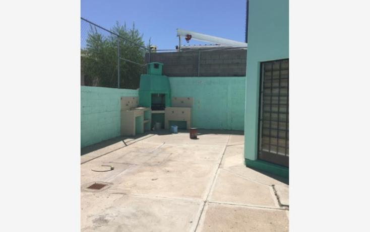 Foto de casa en venta en  , lomas la salle ii, chihuahua, chihuahua, 2023408 No. 07