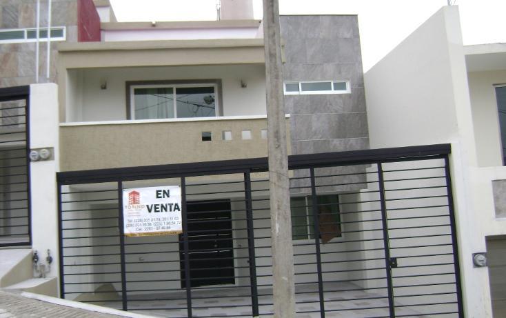 Foto de casa en venta en  , lomas las margaritas, xalapa, veracruz de ignacio de la llave, 1110243 No. 01