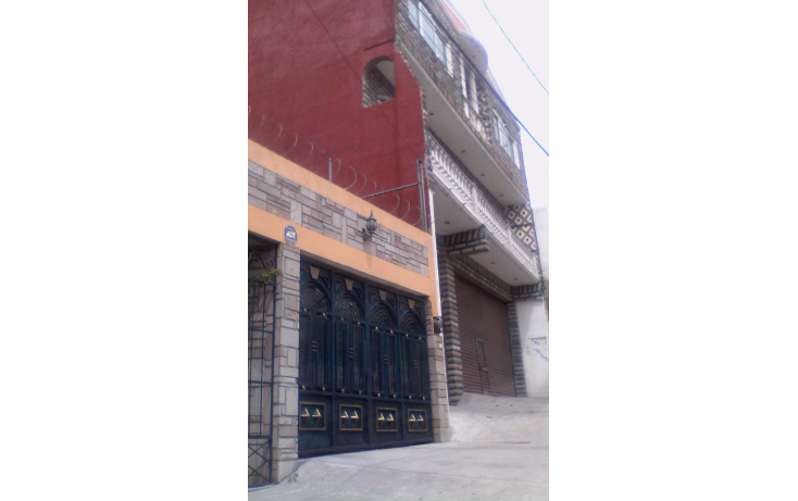 Foto de casa en venta en  , lomas lindas i secci?n, atizap?n de zaragoza, m?xico, 1040443 No. 06