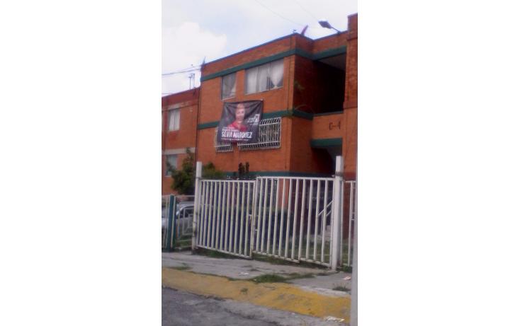 Foto de departamento en venta en  , lomas lindas i sección, atizapán de zaragoza, méxico, 1099141 No. 01