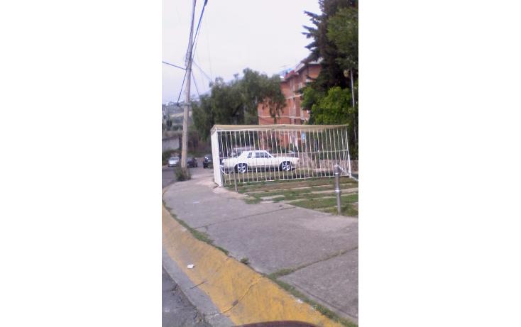 Foto de departamento en venta en  , lomas lindas i sección, atizapán de zaragoza, méxico, 1135201 No. 03