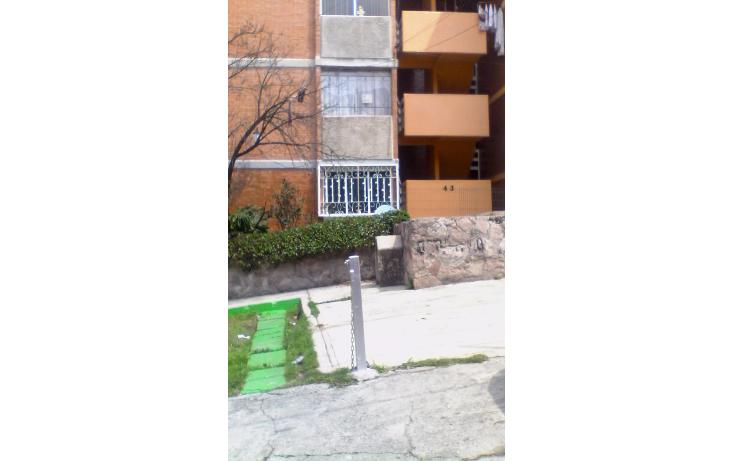 Foto de departamento en venta en  , lomas lindas i sección, atizapán de zaragoza, méxico, 1135201 No. 05