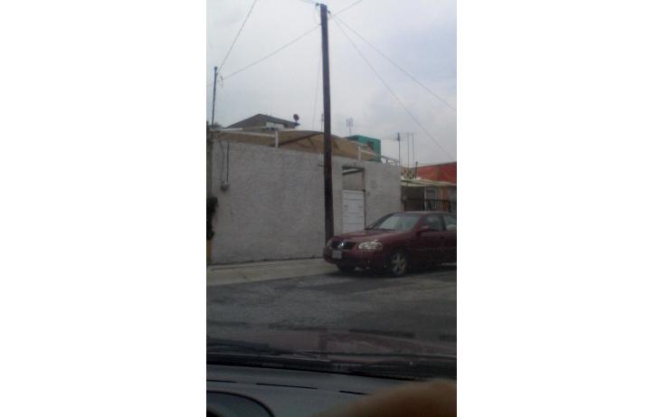 Foto de casa en venta en  , lomas lindas i secci?n, atizap?n de zaragoza, m?xico, 1261473 No. 01
