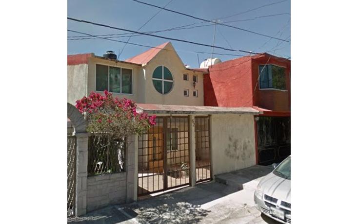 Foto de casa en venta en  , lomas lindas i sección, atizapán de zaragoza, méxico, 1435601 No. 02