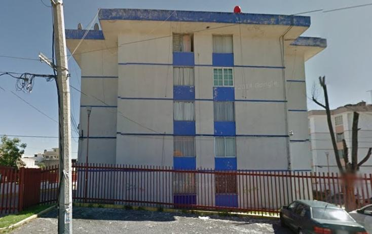 Foto de departamento en venta en  , lomas lindas i sección, atizapán de zaragoza, méxico, 1546268 No. 01