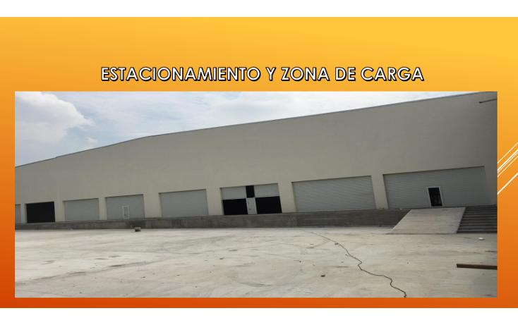 Foto de nave industrial en renta en  , lomas lindas i secci?n, atizap?n de zaragoza, m?xico, 1661666 No. 01