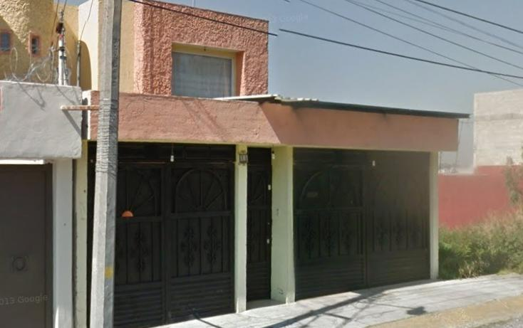 Foto de casa en venta en  , lomas lindas i sección, atizapán de zaragoza, méxico, 1853096 No. 02