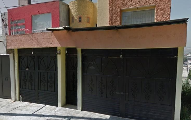 Foto de casa en venta en  , lomas lindas i sección, atizapán de zaragoza, méxico, 1853096 No. 03