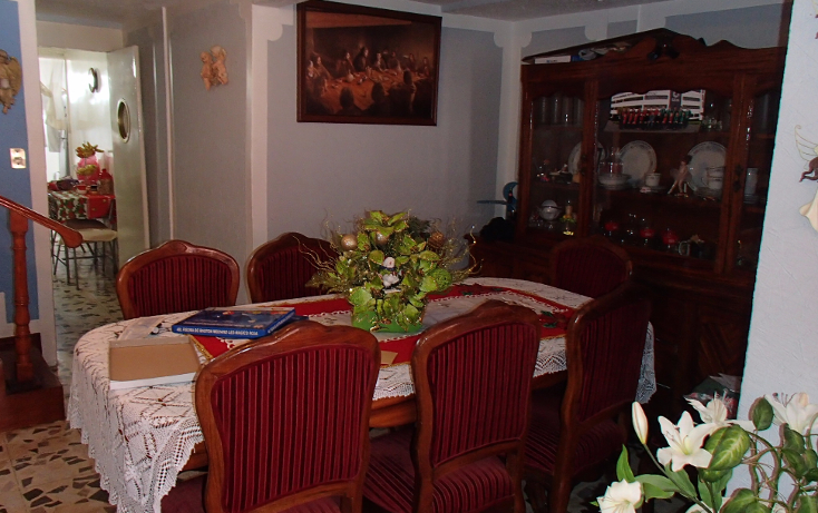 Foto de casa en venta en  , lomas lindas ii sección, atizapán de zaragoza, méxico, 1103201 No. 01