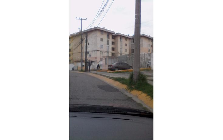 Foto de departamento en venta en  , lomas lindas ii secci?n, atizap?n de zaragoza, m?xico, 1243779 No. 01