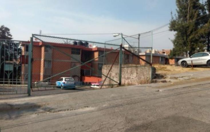 Foto de departamento en venta en  , lomas lindas ii sección, atizapán de zaragoza, méxico, 1243781 No. 01