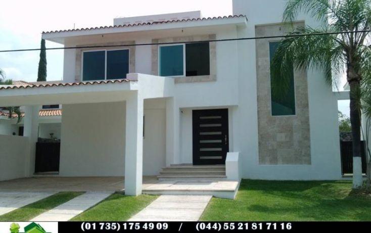 Foto de casa en venta en lomas, lomas de cocoyoc, atlatlahucan, morelos, 1743007 no 01