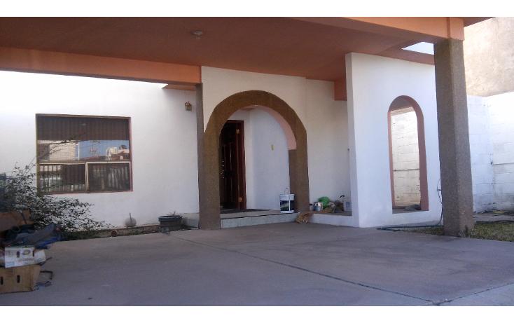 Foto de casa en venta en  , lomas los frailes, chihuahua, chihuahua, 1720350 No. 07