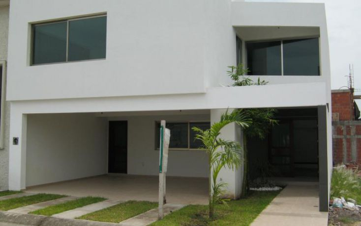 Foto de casa en venta en lomas mediterraneo 15, lomas residencial, alvarado, veracruz, 1395201 no 01