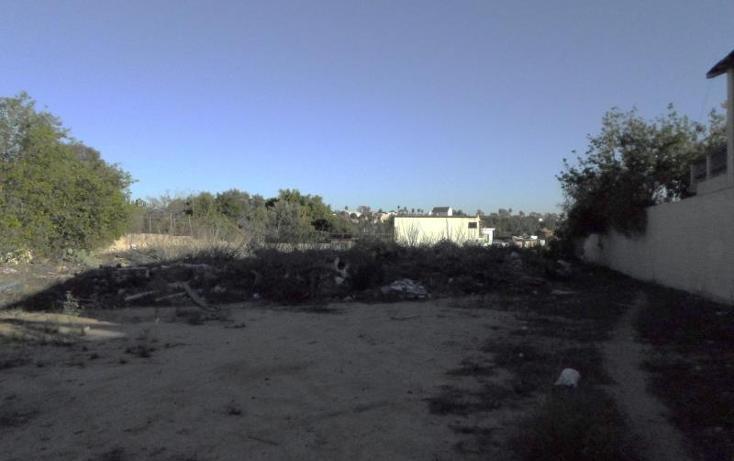 Foto de terreno habitacional en venta en  , lomas misión, tijuana, baja california, 1572240 No. 01
