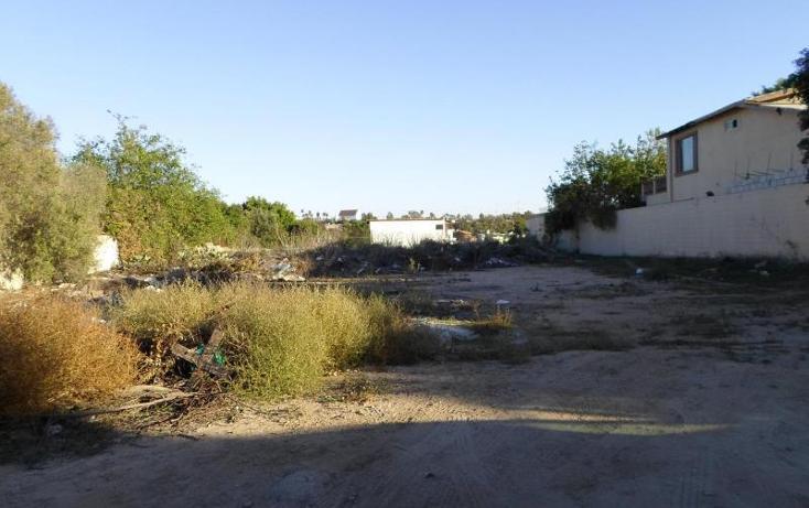 Foto de terreno habitacional en venta en  , lomas misión, tijuana, baja california, 1572240 No. 02