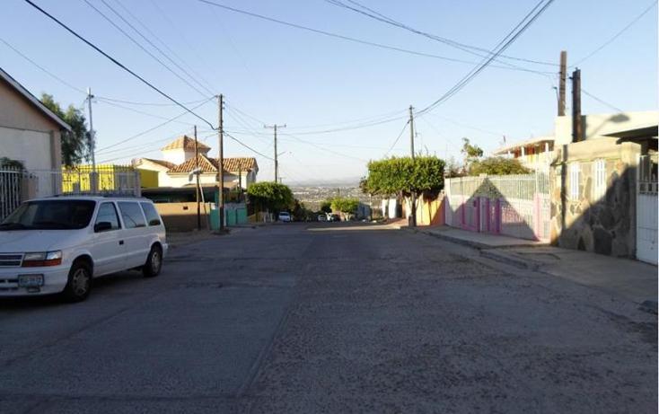 Foto de terreno habitacional en venta en  , lomas misión, tijuana, baja california, 1572240 No. 03