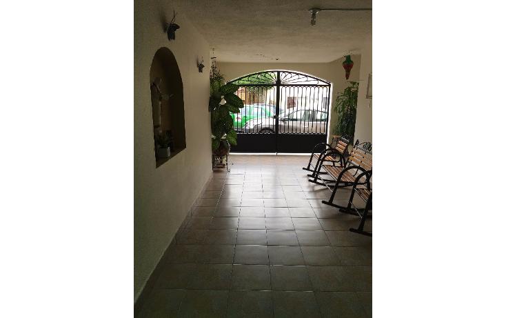 Foto de casa en venta en  , lomas modelo, monterrey, nuevo león, 1088551 No. 03