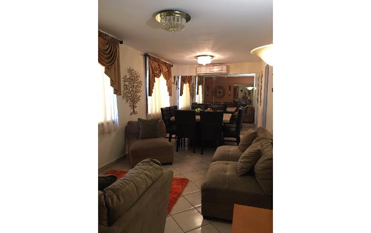Foto de casa en venta en  , lomas modelo, monterrey, nuevo león, 1088551 No. 09