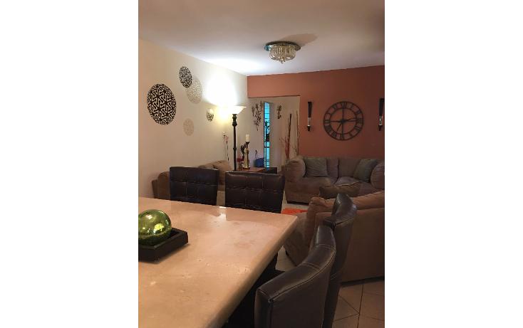 Foto de casa en venta en  , lomas modelo, monterrey, nuevo león, 1088551 No. 10