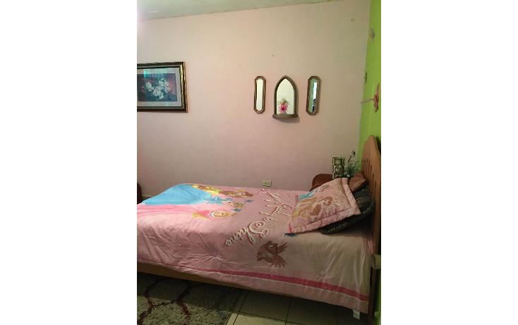 Foto de casa en venta en  , lomas modelo, monterrey, nuevo león, 1088551 No. 15