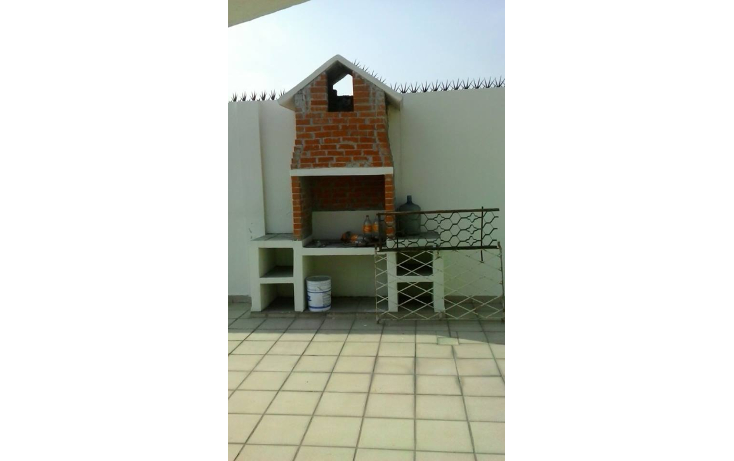 Foto de casa en venta en  , lomas modelo, monterrey, nuevo león, 1400911 No. 03