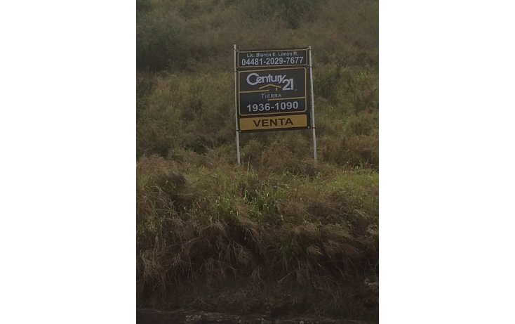 Foto de terreno habitacional en venta en  , lomas modelo, monterrey, nuevo le?n, 1417323 No. 03