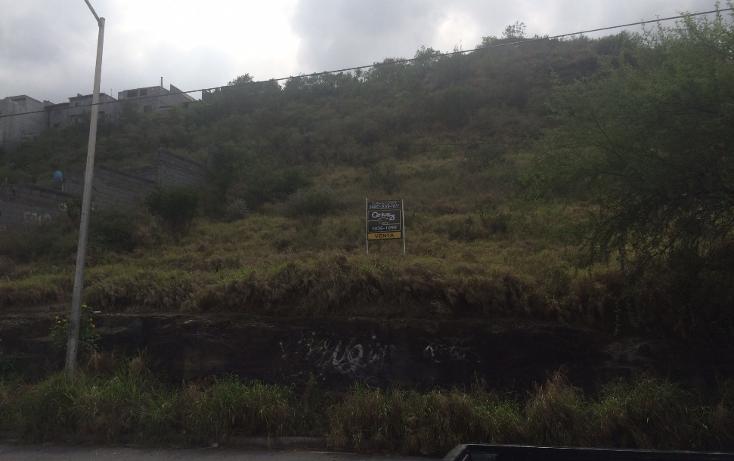 Foto de terreno habitacional en venta en  , lomas modelo, monterrey, nuevo le?n, 1417323 No. 04