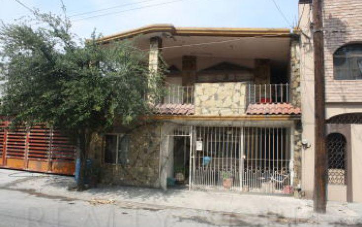 Foto de casa en venta en, lomas modelo, monterrey, nuevo león, 1932236 no 01