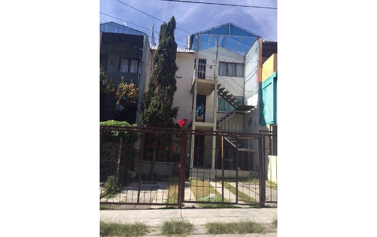 Foto de casa en venta en  , lomas, morelia, michoac?n de ocampo, 1478725 No. 01