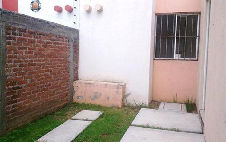 Foto de casa en venta en  , lomas, morelia, michoacán de ocampo, 1706190 No. 01