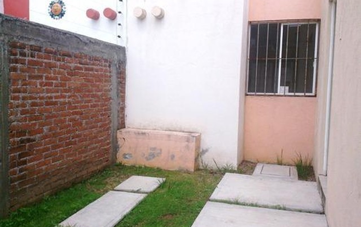 Foto de casa en venta en  , lomas, morelia, michoac?n de ocampo, 1864698 No. 01