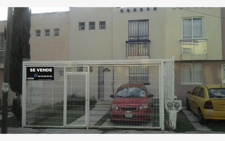 Foto de casa en venta en  , lomas, morelia, michoacán de ocampo, 790473 No. 01