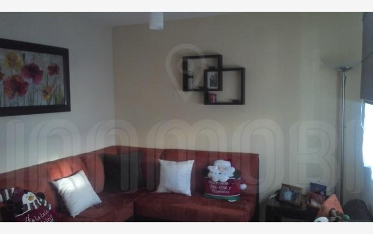 Foto de casa en venta en  , lomas, morelia, michoacán de ocampo, 790473 No. 02