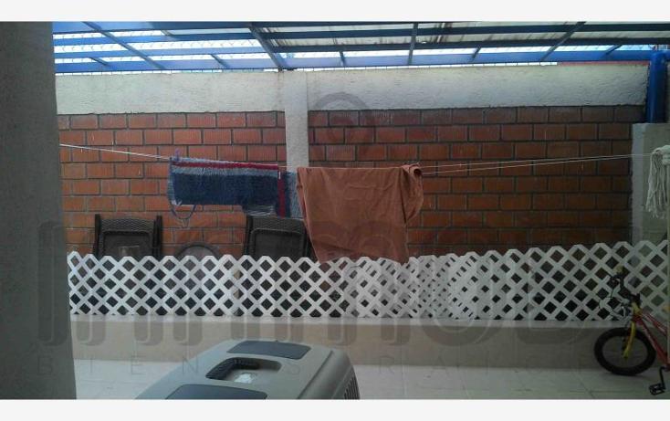 Foto de casa en venta en  , lomas, morelia, michoacán de ocampo, 790473 No. 07