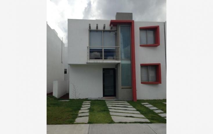 Foto de casa en venta en lomas puerta grande 100, huizache, san agustín tlaxiaca, hidalgo, 585811 no 01