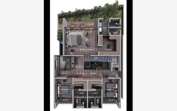 Foto de casa en venta en  0, san jerónimo lídice, la magdalena contreras, distrito federal, 1954530 No. 11
