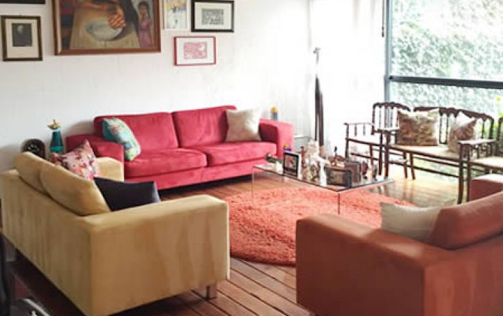 Foto de casa en venta en, lomas quebradas, la magdalena contreras, df, 2029388 no 02