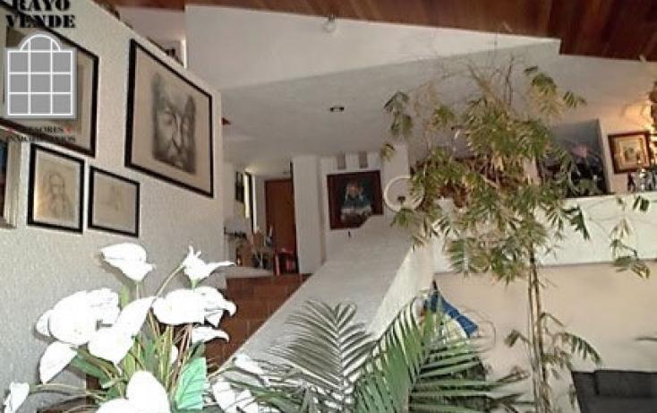 Foto de casa en venta en, lomas quebradas, la magdalena contreras, df, 850499 no 11
