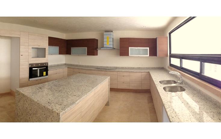Foto de casa en venta en  , lomas quebradas, la magdalena contreras, distrito federal, 1142985 No. 04