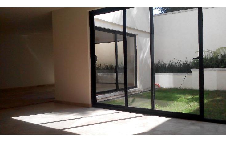 Foto de casa en venta en  , lomas quebradas, la magdalena contreras, distrito federal, 1142985 No. 06