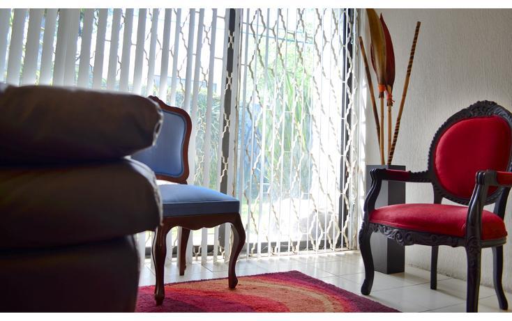 Foto de oficina en renta en  , lomas quebradas, la magdalena contreras, distrito federal, 1165057 No. 03